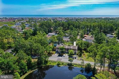 761 Salt Pond Road UNIT A, Bethany Beach, DE 19930 - #: DESU2000226