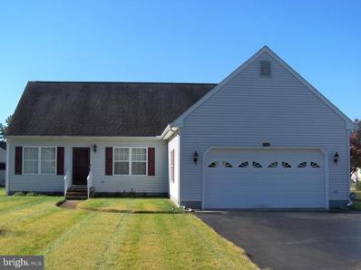 133 Meadow Drive, Seaford, DE 19973 - #: DESU2000231