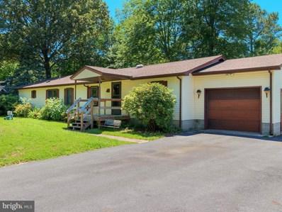 32295 Hidden Acre Drive, Frankford, DE 19945 - #: DESU2000560