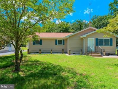 34198 Vines Creek Road, Dagsboro, DE 19939 - #: DESU2000604