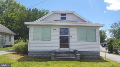 28454 Dupont Boulevard, Millsboro, DE 19966 - #: DESU2000818