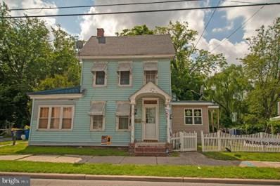 312 S Washington Street, Milford, DE 19963 - #: DESU2000848