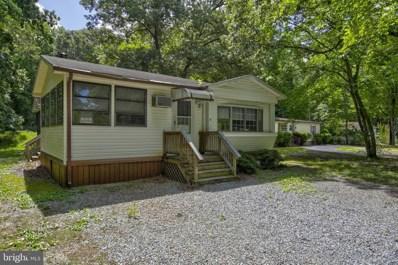 34068 Red Oak Drive, Frankford, DE 19945 - #: DESU2001050