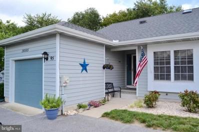 28585 Gazebo Way UNIT 95, Millsboro, DE 19966 - #: DESU2002030