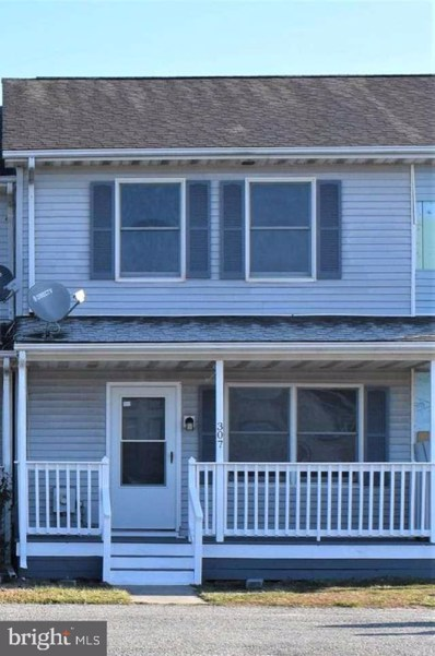 307 S Spinnaker Lane, Milton, DE 19968 - #: DESU2002320