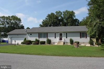 30560 Townsend Drive, Frankford, DE 19945 - #: DESU2002528