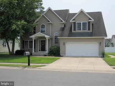 118 William Ross Lane, Seaford, DE 19973 - #: DESU2002646