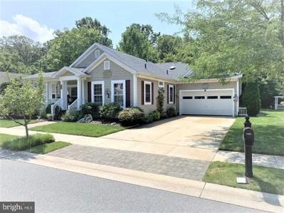 32795 Greens Way UNIT 3152, Millsboro, DE 19966 - #: DESU2004050