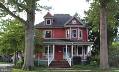 114 Delaware Avenue, Bridgeville, DE 19933 - #: DESU2004598
