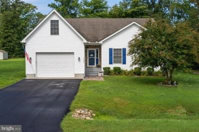 32485 Herring Wood Drive, Dagsboro, DE 19939 - #: DESU2005668