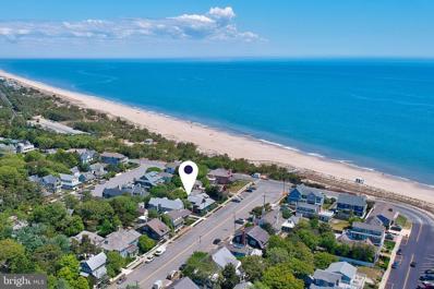 5 Pennsylvania Avenue, Rehoboth Beach, DE 19971 - #: DESU2005684