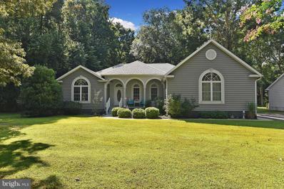 28901 Poplar Grove Drive, Milton, DE 19968 - #: DESU2006090