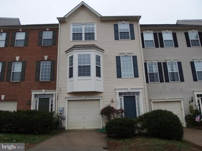 1007 Meandering Way, Odenton, MD 21113 - #: MDAA100011