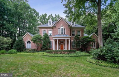 2420 Fox Creek Lane, Davidsonville, MD 21035 - #: MDAA100019