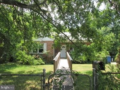 825 Janice Drive, Annapolis, MD 21403 - #: MDAA100041