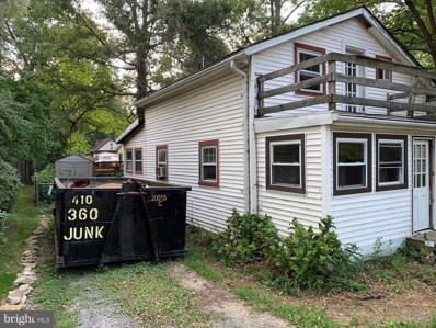 742 N Riverside Drive, Crownsville, MD 21032 - #: MDAA100089