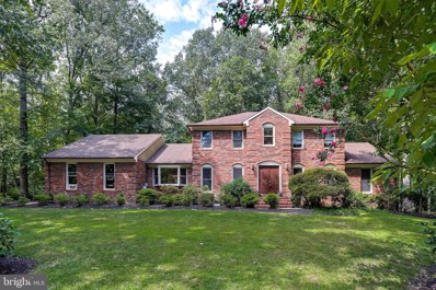 2028 Huntwood Drive, Gambrills, MD 21054 - #: MDAA100109