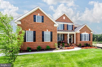 1353 Grand Canopy Drive, Severn, MD 21144 - #: MDAA100161