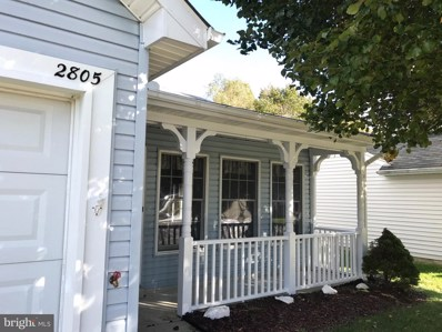 2805 Berth Terrace, Annapolis, MD 21401 - #: MDAA100162