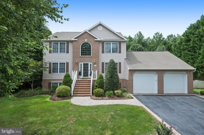 609 Yorktown Manor Court, Annapolis, MD 21409 - #: MDAA100171
