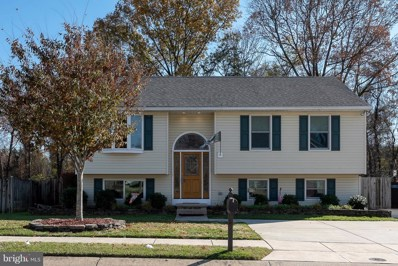 1115 Gallatin Way, Pasadena, MD 21122 - MLS#: MDAA100206