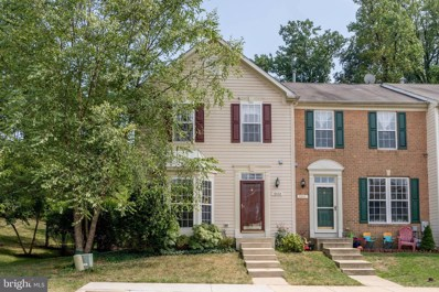 2853 Settlers View Drive, Odenton, MD 21113 - #: MDAA100209