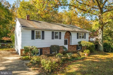 907 Blue Ridge Drive, Annapolis, MD 21409 - #: MDAA100234