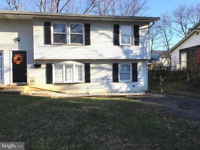 751 Chapelgate Drive, Odenton, MD 21113 - #: MDAA100238