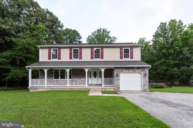 1828 Fox Hollow Run, Pasadena, MD 21122 - #: MDAA100247