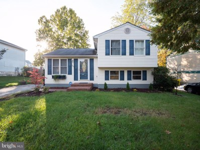 367 Dublin Drive, Glen Burnie, MD 21060 - MLS#: MDAA100300