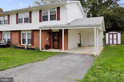 1318 Greyswood Road, Odenton, MD 21113 - MLS#: MDAA100302