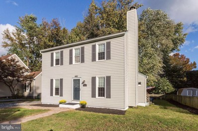 1025 Kensington Way, Annapolis, MD 21403 - #: MDAA100330