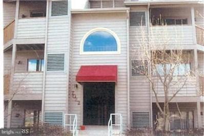 7022 Channel Village Court UNIT F,  #202, Annapolis, MD 21403 - #: MDAA100364