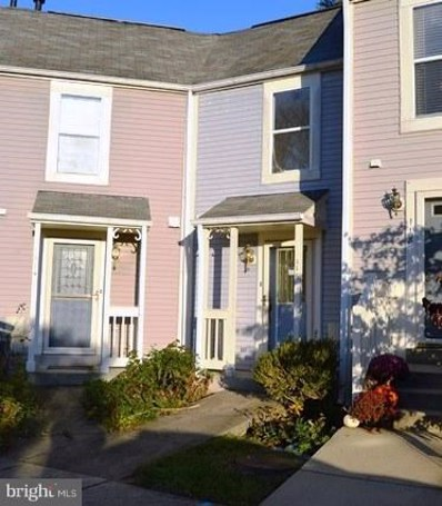 116 Forests Edge Place, Laurel, MD 20724 - #: MDAA100412