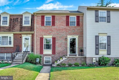 875 New London Harbour, Pasadena, MD 21122 - #: MDAA100423