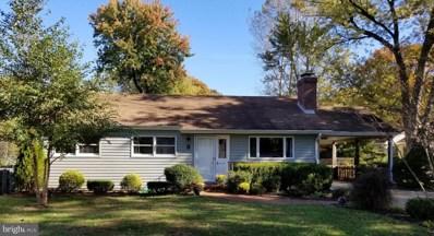 3 Baldridge Road, Annapolis, MD 21401 - #: MDAA100440