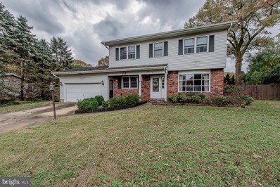 791 Rosewood Road, Severn, MD 21144 - MLS#: MDAA100452
