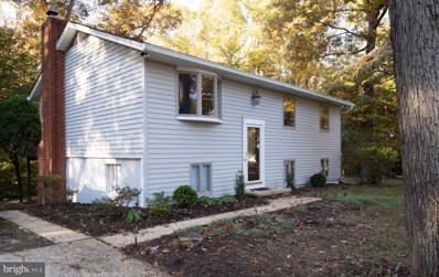 1541 Patuxent Manor Road, Davidsonville, MD 21035 - MLS#: MDAA100460