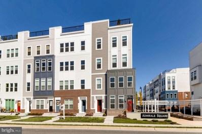 547 Leftwich Lane UNIT 88, Annapolis, MD 21401 - MLS#: MDAA100462
