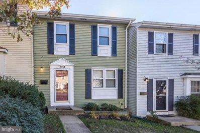 1203 Stonewood Court, Annapolis, MD 21409 - MLS#: MDAA100472