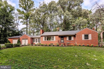 603 Old County Road, Severna Park, MD 21146 - MLS#: MDAA100476