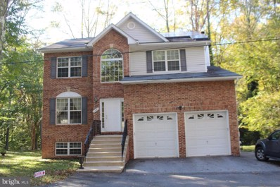1464 Tana Lane, Gambrills, MD 21054 - #: MDAA100528