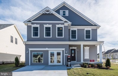 1703 Willard Way, Severn, MD 21144 - MLS#: MDAA100552