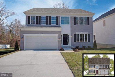 1712 Willard Way, Severn, MD 21144 - #: MDAA100620