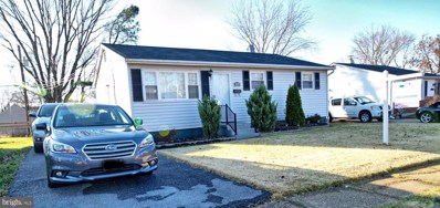 328 Old Line Ave, Laurel, MD 20724 - #: MDAA100622