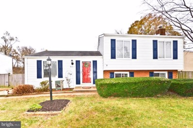 361 Clover Court, Glen Burnie, MD 21060 - MLS#: MDAA100630