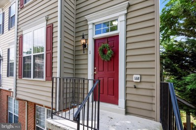 1 Harbour Heights Drive, Annapolis, MD 21401 - MLS#: MDAA100678