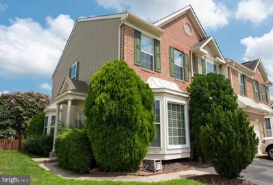 314 Timberbrook Court, Odenton, MD 21113 - #: MDAA100680