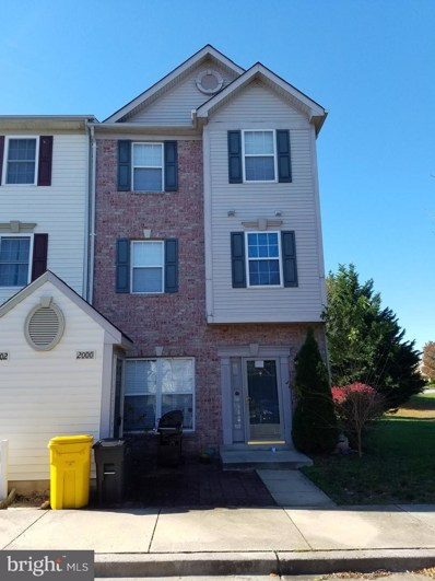 2000 Cramer Point Court, Odenton, MD 21113 - #: MDAA100686