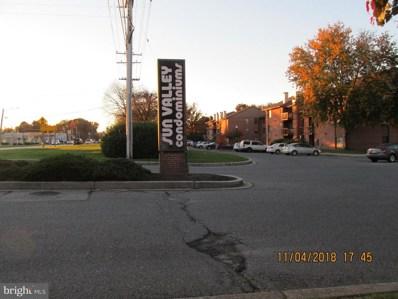 114 Mountain Road UNIT 2A, Glen Burnie, MD 21060 - MLS#: MDAA100714